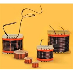 Coil Mundorf M-Coil VL vacuum impregnated Air-Core 0
