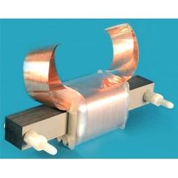 Coil Mundorf M-Coil CFS14 Foil FERON Stack-core 2
