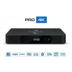 Dune HD Pro 4K Mediaplayer