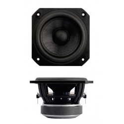 SB Acoustics SB10PGC21-4 full range, 20.4mm vented CCAW VC