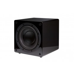 EarthquakeSound MINIME-FF8-V2 320 Watts Subwoofer BLACK