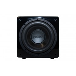 EarthquakeSound MINIME-P10-V2 640 Watts Ultra-compact Subwoofer BLACK