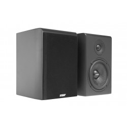EarthquakeSound RBS-52 2-way Passive Monitor/Bookshelf
