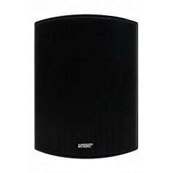 EarthquakeSound AWS-602B weatherproof indoor/outdoor speakers BLACK