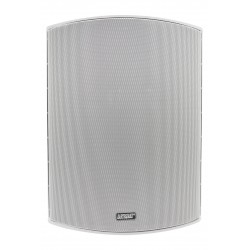 EarthquakeSound AWS-802W weatherproof indoor/outdoor speakers WHITE
