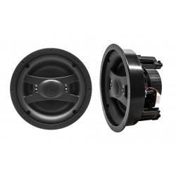EarthquakeSound ECS-6.5 edgeless speakers