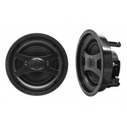 EarthquakeSound ECS-8.0 edgeless speakers