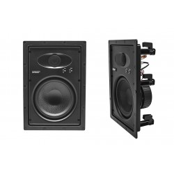 EarthquakeSound EWS-600 edgeless speakers