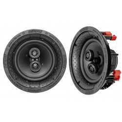 EarthquakeSound R-6D edgeless stereo mid woofer