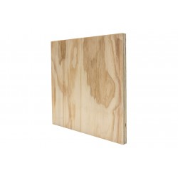 EarthquakeSound WBB-FP Wood Front Plate without Hole