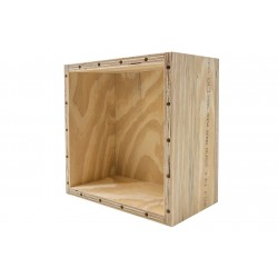 EarthquakeSound AURALINEAR WBB - WOOD BACK BOXES for inceiling speakers