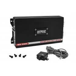 EarthquakeSound MiNi-D2000 Mono Subwoofer Amplifier