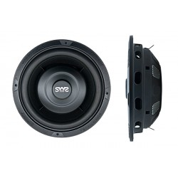 EarthquakeSound SWS-6.5X Shallow Woofer System
