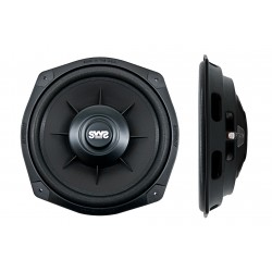 EarthquakeSound SWS-8X Shallow Woofer System