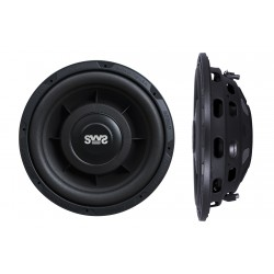 EarthquakeSound SWS-10X Shallow Woofer System