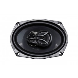 EarthquakeSound T-693X TNT 6x9 3-way coaxial