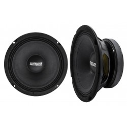 EarthquakeSound EQ-6-8 Cloth Surround Speaker