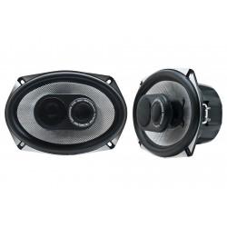EarthquakeSound VTEK-693 High End Coaxial speaker