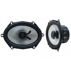 EarthquakeSound VTEK-57Xi High End Coaxial speaker