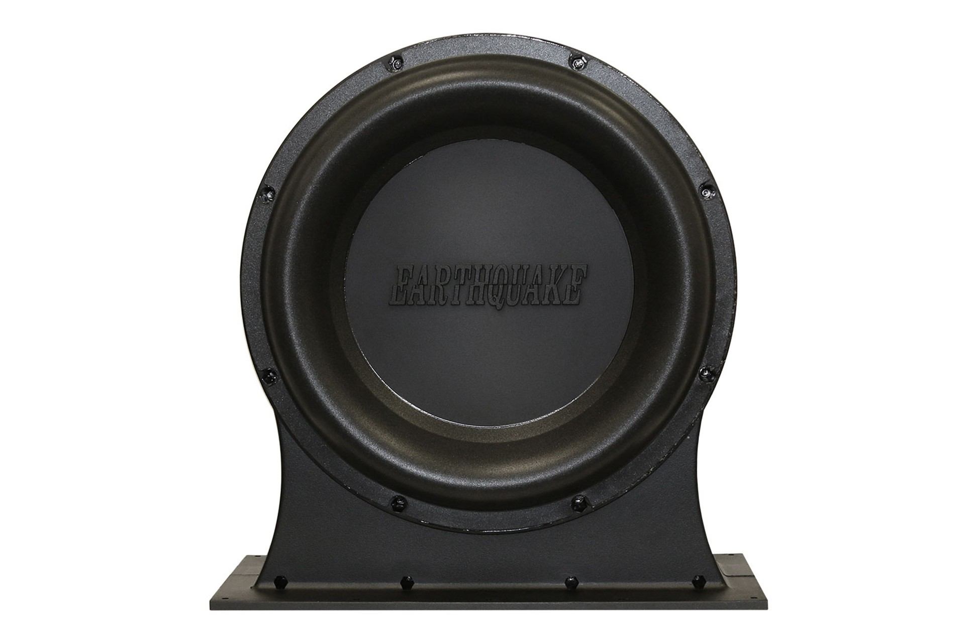 Dual Passive Radiator Module Earthquake Sound Pump 12 12-inch Horn-Loaded