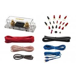 EarthquakeSound AK-5000 installation kit