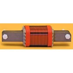 Coil Mundorf M-Coil BV i-core BI100 1.0 mH 1.0 mm