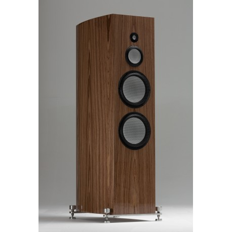 Sound Of Eden 3 Way Floorstanding Speaker Accuton Fidelity