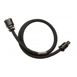 Power cable by StereoArt Oyaide Tunami V2 UK Furutech FI-UK1363(G) + FI-E11-N1(G) 1.8m