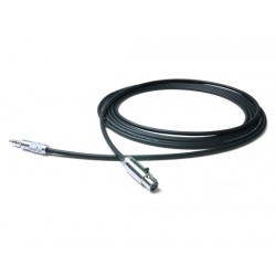 Oyaide Headphone cable 3.5mm TRS plug -mini XLR F HPSC-X35 2.5m