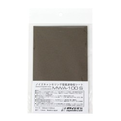 Oyaide EMI Absorption sheet ( Thick type) MWA-100S