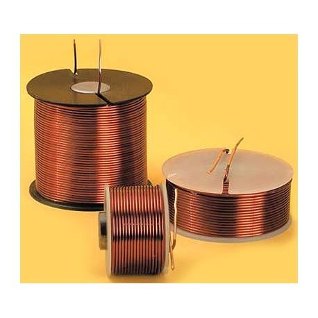 Coil Mundorf M-Coil rod-core BA100 3.9 mH 1.0 mm