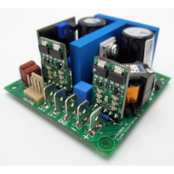 Hypex DIY Class D Audio amplifier UcD180HG with HxR