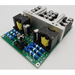 Hypex DIY Class D Audio amplifier UcD2k
