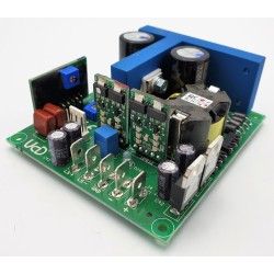 Hypex DIY Class D Audio amplifier UcD400HG with HxR