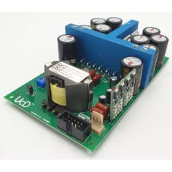 Hypex DIY Class D Audio amplifier UcD700HG with HxR