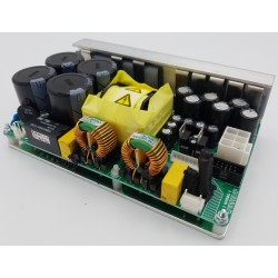 Hypex DIY Class D Power supply SMPS1200A400