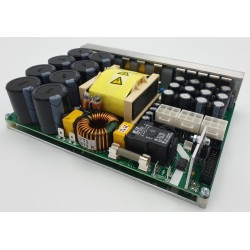Hypex DIY Class D Power supply SMPS3kA400