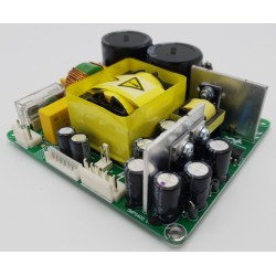 Hypex DIY Class D Power supply SMPS400A400