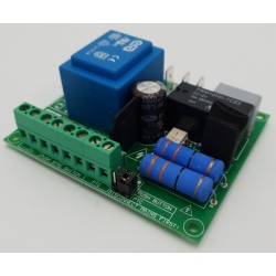 Hypex DIY Class D Power supply Softstart Module