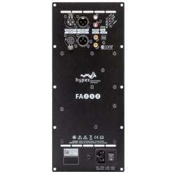 Hypex DIY Class D Plate amplifier FusionAmp FA252