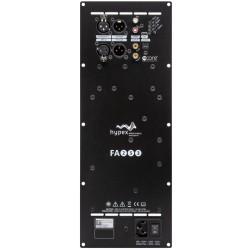Hypex DIY Class D Plate amplifier FusionAmp FA253