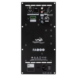 Hypex DIY Class D Plate amplifier FusionAmp FA501