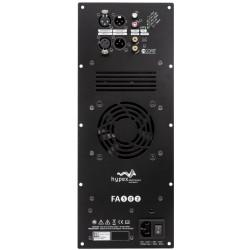 Hypex DIY Class D Plate amplifier FusionAmp FA502