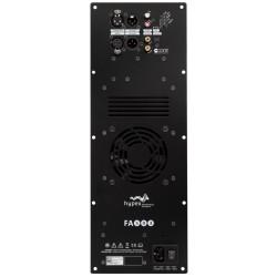 Hypex DIY Class D Plate amplifier FusionAmp FA503
