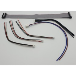 Hypex DIY Class D Connection material Cable set UcD3xMP