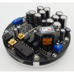 Hypex DIY Class D Audio amplifier NC400