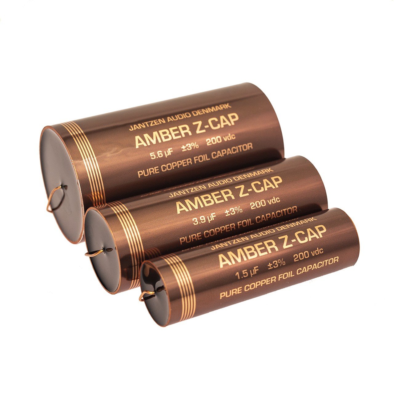 Jantzen Audio Z-Standard Cap  3,6 uF 400V