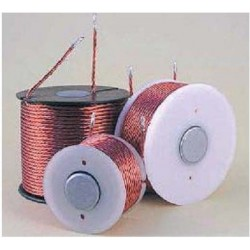 Coil Mundorf M-Coil ROD-core LA60 0.39 mH 7x0.60 mm