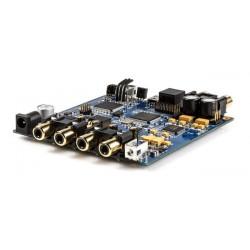 MiniDSP 2x4 HD kit Digital Signal Processor
