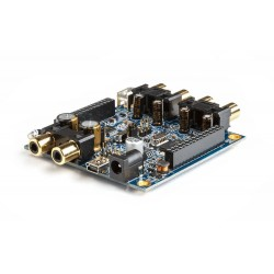 MiniDSP 2x4 kit Basic DSP module